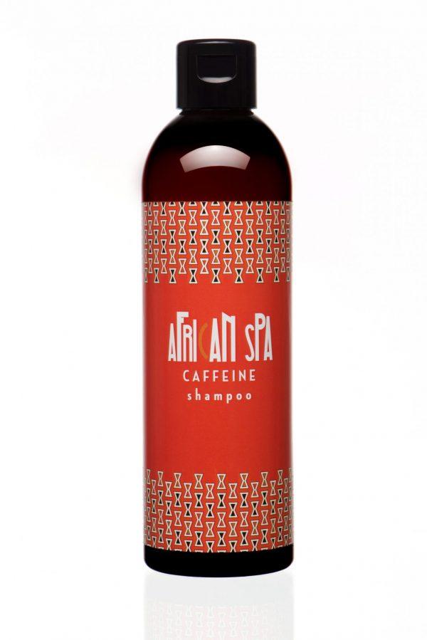 koffeines Vitalizáló sampon