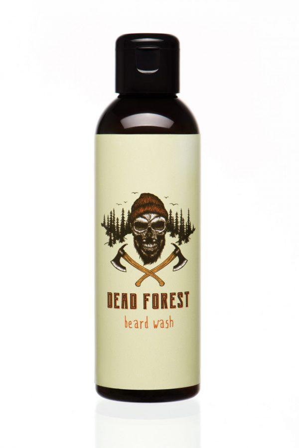 Dead Forest Beard Wash