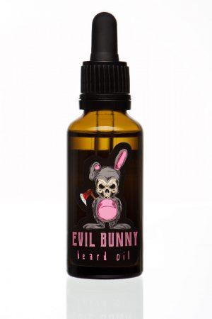 Evil Bunny szakállolaj