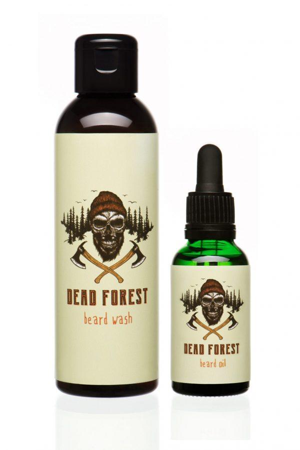 Dead Forest Csomag
