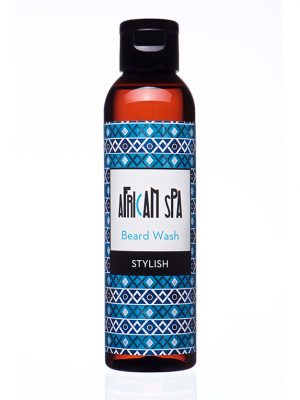 African Spa Beard Wash – Stylish